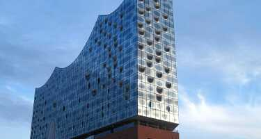 Elbphilharmonie | Ticket & Tours Price Comparison