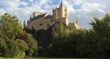 Alcázar of Segovia | Ticket & Tours Price Comparison