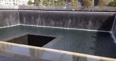 National September 11 Memorial and Museum | Online Tickets & Touren Preisvergleich