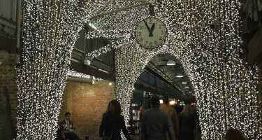 Chelsea Market | Ticket & Tours Price Comparison