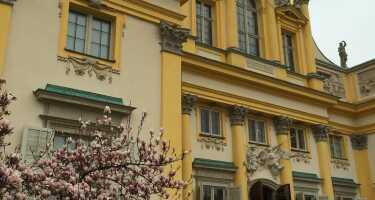 Wilanów Palace | Ticket & Tours Price Comparison