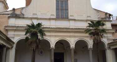 Basilica of San Clemente | Ticket & Tours Price Comparison