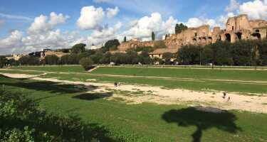 Circus Maximus | Online Tickets & Touren Preisvergleich