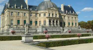 Vaux-le-Vicomte | Ticket & Tours Price Comparison