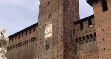Castello Sforzesco | Online Tickets & Touren Preisvergleich