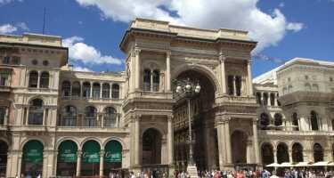 Galleria Vittorio Emanuele II | Online Tickets & Touren Preisvergleich