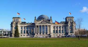 Reichstag building | Ticket & Tours Price Comparison