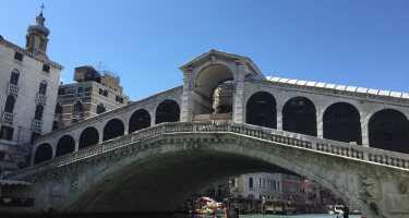 Ponte di Rialto | Ticket & Tours Price Comparison