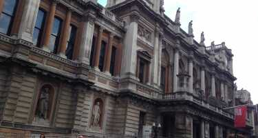 Royal Academy of Arts | Ticket & Tours Price Comparison