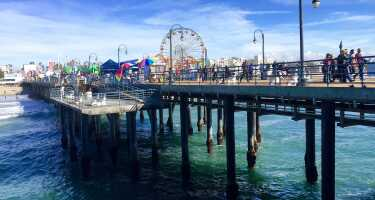 Santa Monica Pier | Ticket & Tours Price Comparison