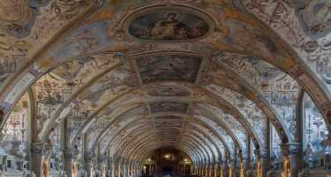 Munich Residenz | Ticket & Tours Price Comparison