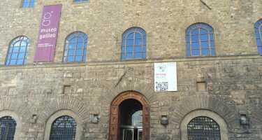 Museo Galileo | Ticket & Tours Price Comparison