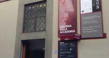 Galleria dell'Accademia | Online Tickets & Touren Preisvergleich