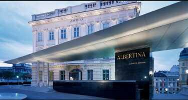 Albertina | Online Tickets & Touren Preisvergleich