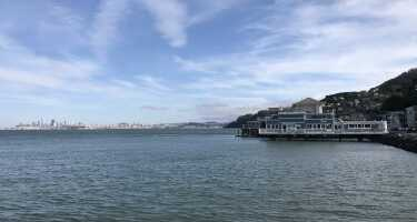 Sausalito | Ticket & Tours Price Comparison