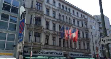 Checkpoint Charlie Museum | Ticket & Tours Price Comparison