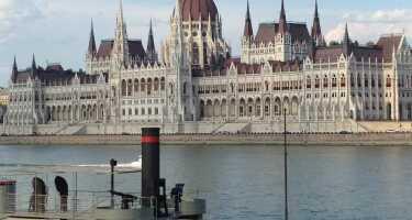 Hungarian Parliament Building | Ticket & Tours Price Comparison