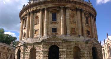 Bodleian Library | Ticket & Tours Price Comparison