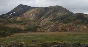 Landmannalaugar | Ticket & Tours Price Comparison