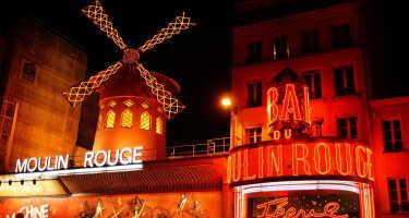 Moulin Rouge | Ticket & Tours Price Comparison