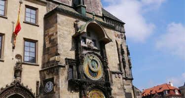 Prague Astronomical Clock | Ticket & Tours Price Comparison