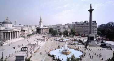 Trafalgar Square | Ticket & Tours Price Comparison