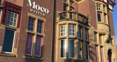 Moco Museum | Ticket & Tours Price Comparison