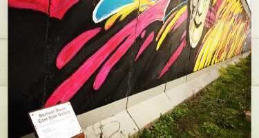 East Side Gallery | Ticket & Tours Price Comparison