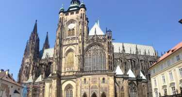 St. Vitus Cathedral | Ticket & Tours Price Comparison