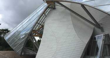 Louis Vuitton Foundation for Creation | Ticket & Tours Price Comparison
