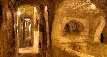 St. Paul's Catacombs | Ticket & Tours Price Comparison
