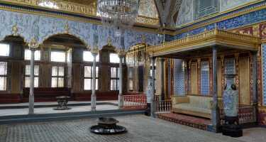 Topkapı Palace | Ticket & Tours Price Comparison