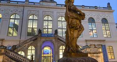 Verkehrsmuseum | Online Tickets & Touren Preisvergleich
