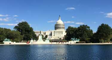 United States Capitol | Ticket & Tours Price Comparison
