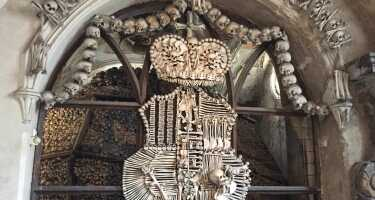 Sedlec Ossuary | Ticket & Tours Price Comparison