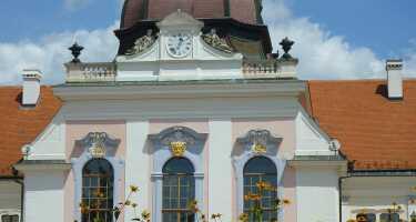 Gödöllő Palace | Ticket & Tours Price Comparison
