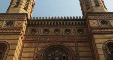 Große Synagoge | Online Tickets & Touren Preisvergleich