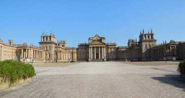 Blenheim Palace | Ticket & Tours Price Comparison