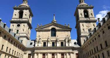 San Lorenzo de el Escorial | Ticket & Tours Price Comparison