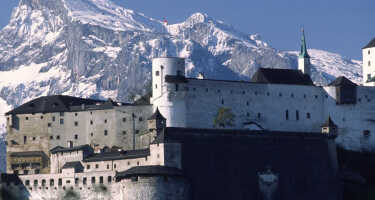 Festung Hohensalzburg | Online Tickets & Touren Preisvergleich
