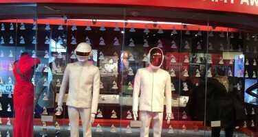 Grammy Museum | Ticket & Tours Price Comparison