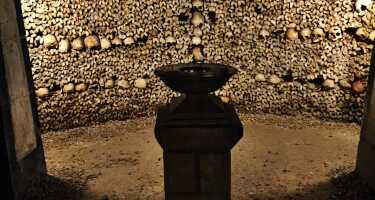 Catacombs of Paris | Ticket & Tours Price Comparison