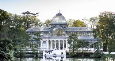 Buen Retiro park | Ticket & Tours Price Comparison