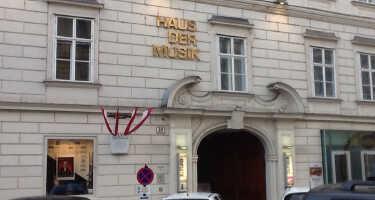 Haus der Musik | Online Tickets & Touren Preisvergleich