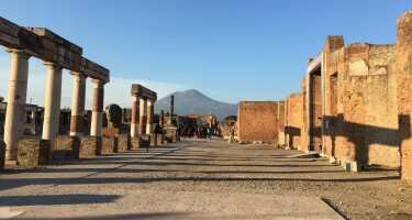 Pompeii | Ticket & Tours Price Comparison