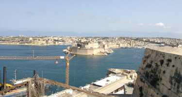 Fort St Angelo | Ticket & Tours Price Comparison