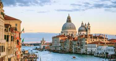 Grand Canal | Ticket & Tours Price Comparison