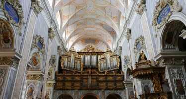 Göttweig Abbey | Ticket & Tours Price Comparison