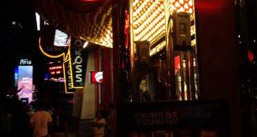 Hard Rock Cafe Las Vegas | Ticket & Tours Price Comparison