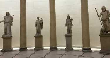 Altes Museum | Online Tickets & Touren Preisvergleich